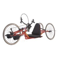 Top End Force G Handcycle. Click for more information...