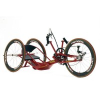 Top End Force K Handcycle. Click for more information...