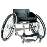 Matchpoint Tennis. Sports Wheelchair. Click for more information...