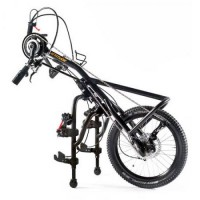 Attitude Manual Handcycle. Click for more information...