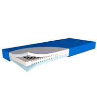 Hyper Foam 2 Mattress. Click for more information...