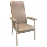 High Back Chair. Click for more information...