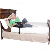 Bed Cane With Pouch. Click for more information...