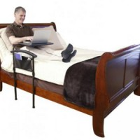 Stander Independence Bed Table. Click for more information...