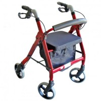 Quad Walker Genesis 3 Tall. Click for more information...