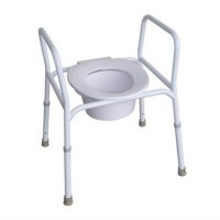 Economy Over Toilet Frame. Click for more information...