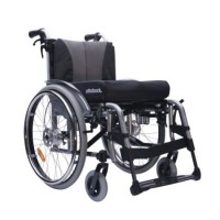 Motus Adaptive Wheelchair. Click for more information...