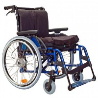 Avantgarde XXL 2 Active Use Wheelchair. Click for more information...