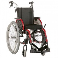Start M6 Junior Adaptive Wheelchair. Click for more information...