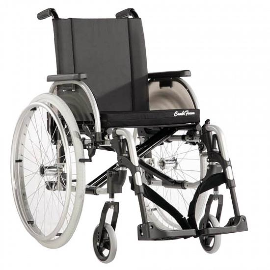 Austech Medical - WHEELCHAIRS-MANUAL OTTO-BOCK - OTTO BOCK Start M1