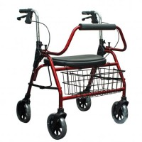 Supa Mack Bariatric Walker. Click for more information...