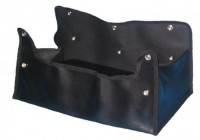 Rollator Vinyl Underseat Bag. Click for more information...