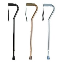 Offset Handle Cane. Click for more information...