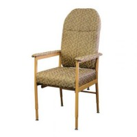 Murray Bridge Chair High Back. Click for more information...