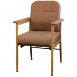 Murray Bridge Chair Low Back 52cm. Click for more information...
