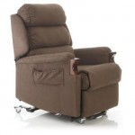 Menningham Single Action Recliner. Click for more information...