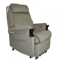 Brumby Dual Action Recliner. Click for more information...