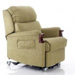 Brumby Single Action Recliner. Click for more information...