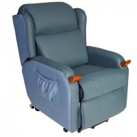 Compact Lift Chair. Click for more information...