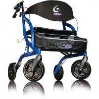 Airgo eXcursion Rollator XWD. Click for more information...