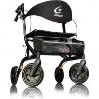 Airgo eXcursion Rollator. Click for more information...