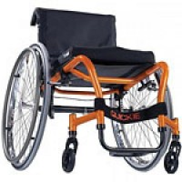 WHEELCHAIRS-MANUAL
